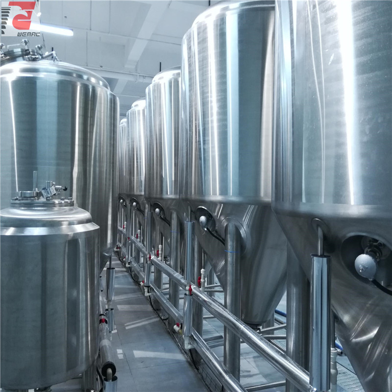 China 1000l beer brewing equipment manufacturers