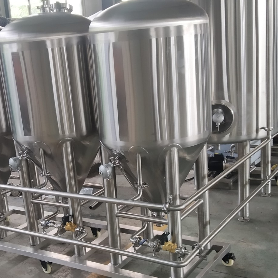 SUS304 100L  craft beer brewing system hot sell in Australia Chinese supplier