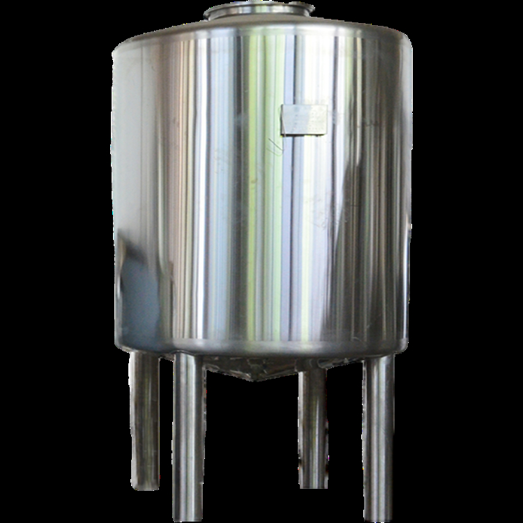 WEMAC SUS304 high quality beer brewing Alcohol ice cooling water tank