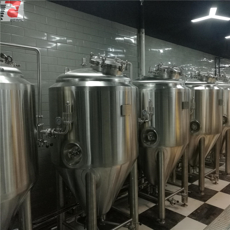 300l brewing system factory Chinese manufacturer