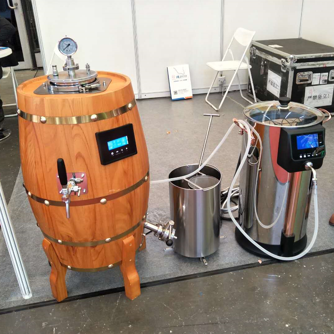 Family home brewing equipment  in cape town wester...