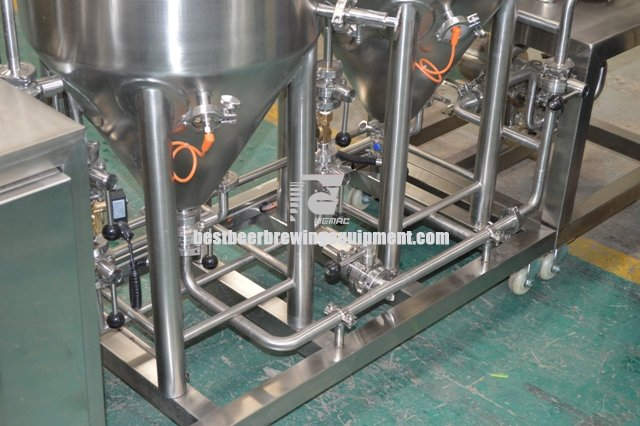 High quality sus304 30L Auto fermenters craft beer...