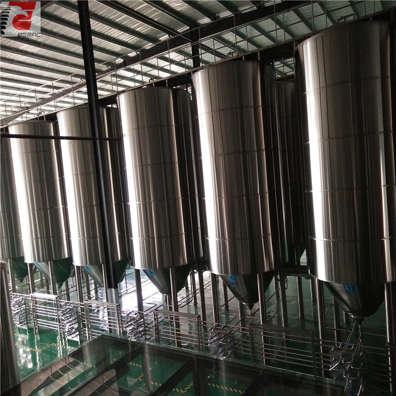Beer brewing equipment for sale professional Chinese manufacturer