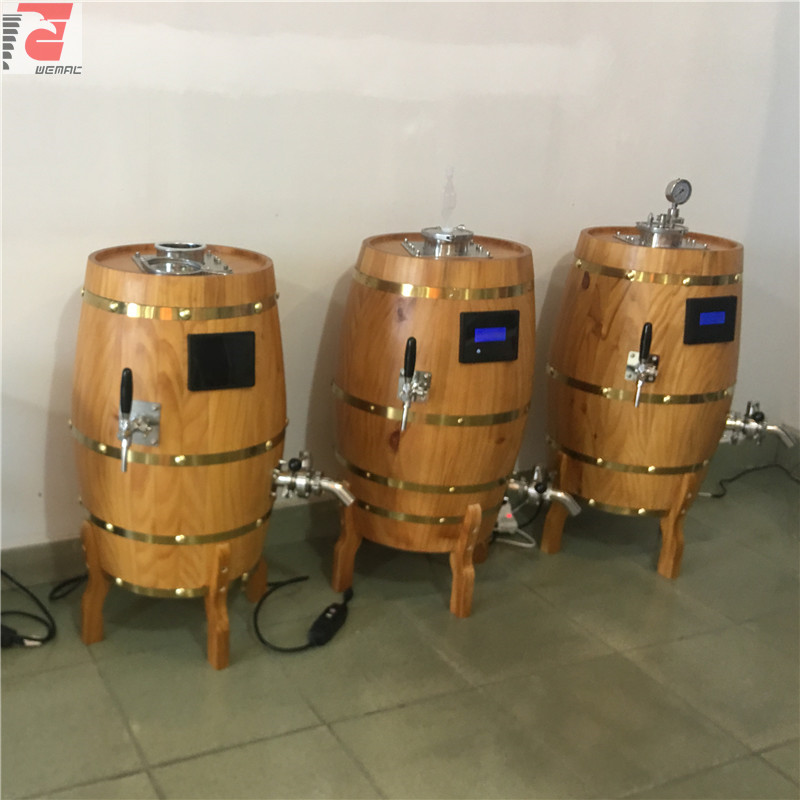 Brewers veer fermenting vat and industrial fermentation equipment professional maker