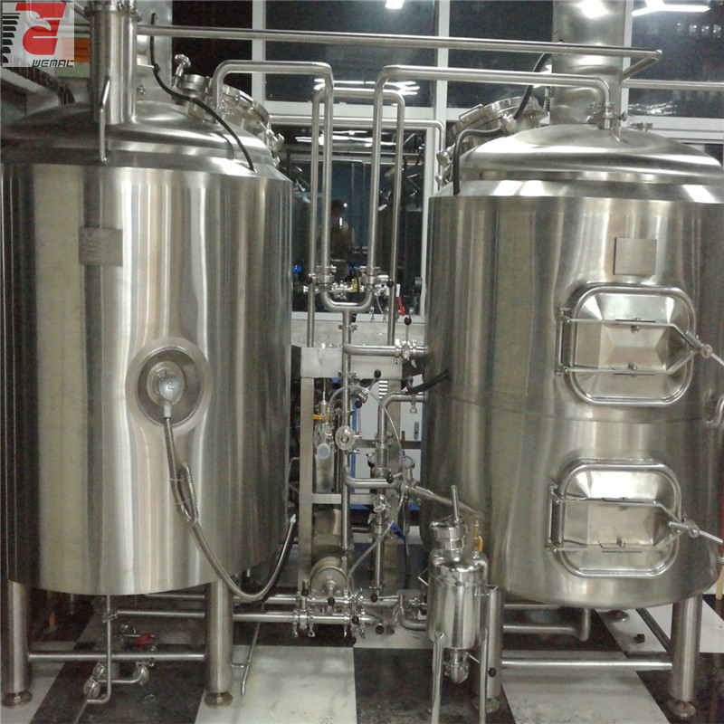 300l brewery equipment manufacturers China supplier