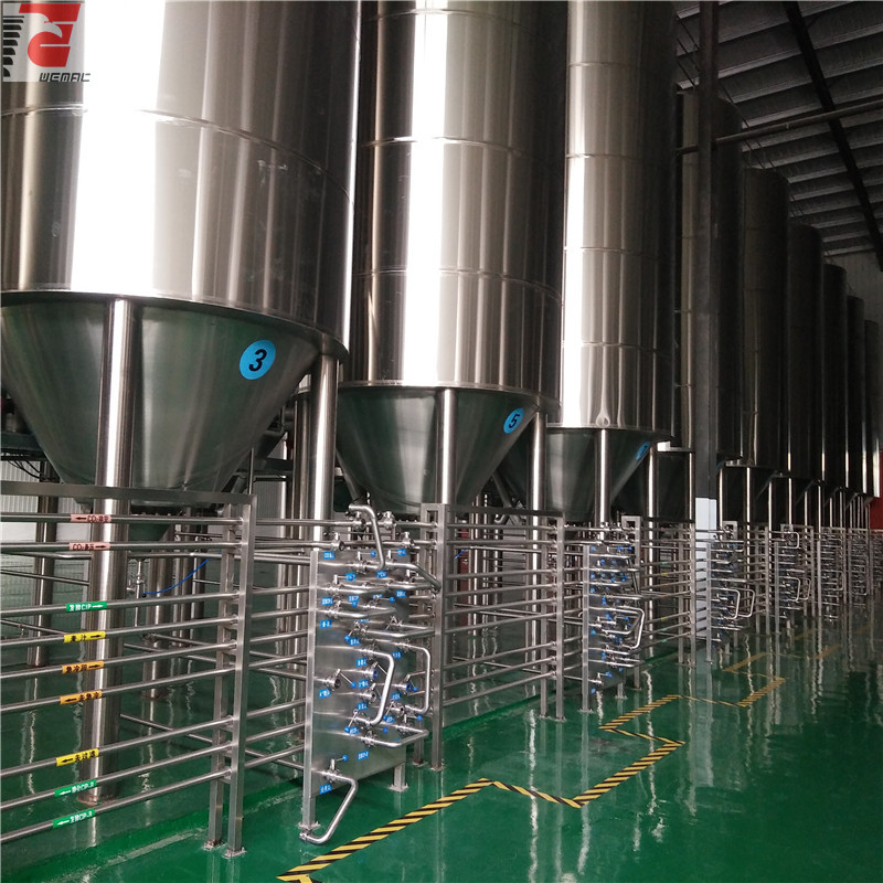 Best beer brewing equipment professional China suppliers