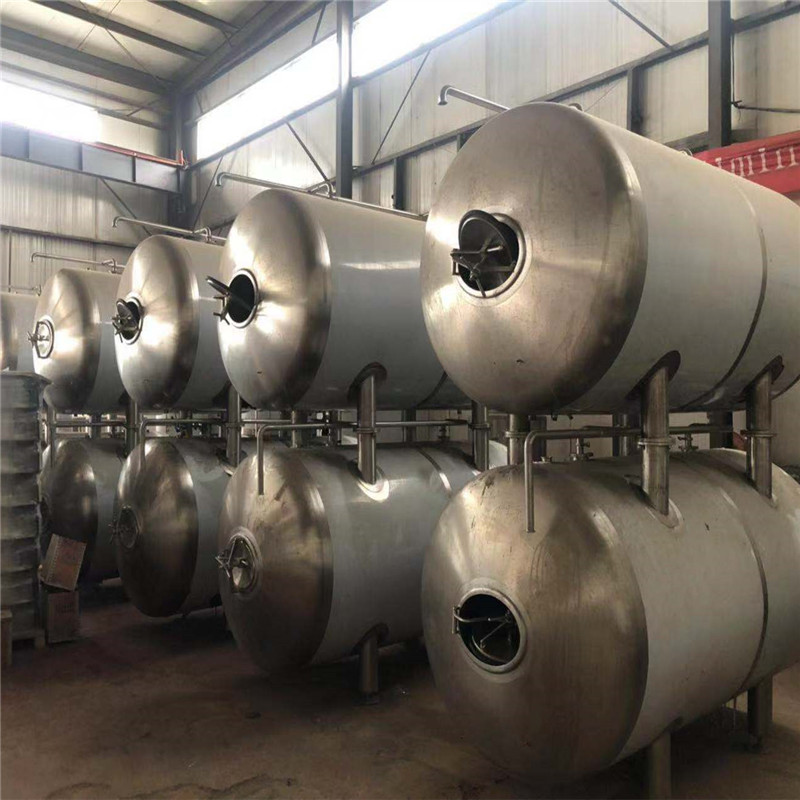 Brewing brite tank and bright beer tank Chinese manufacturer