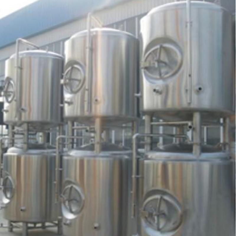 SUS304 high-quality brite tank widely used in Europe brewery pub Chinese factory ZZ