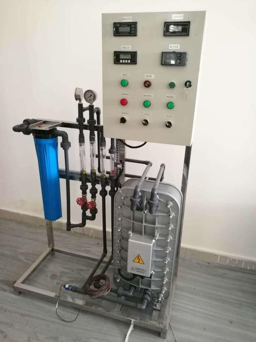 China manufacturer efficient reverse osmosis water filtration system of Sus304 to Morocco 2020 W1