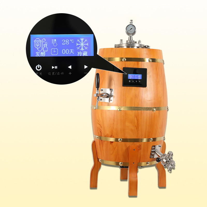 30L Home microbrewery beer brewing equipment hot sell in England  ZZ