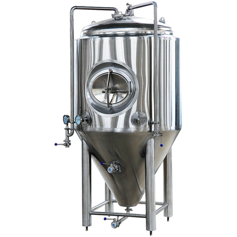 Brewery tanks fermentation tanks for sale factory direct sales-WEMAC Y001