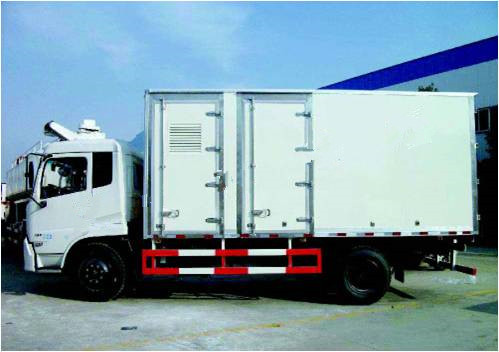 Mobile container type convenient water treatment equipment for sell from Chinese factory ZZ
