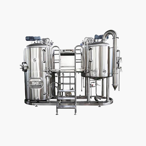 3BBL 5BBL turnkey beer microbrewery equipment manufacturer  ZXF