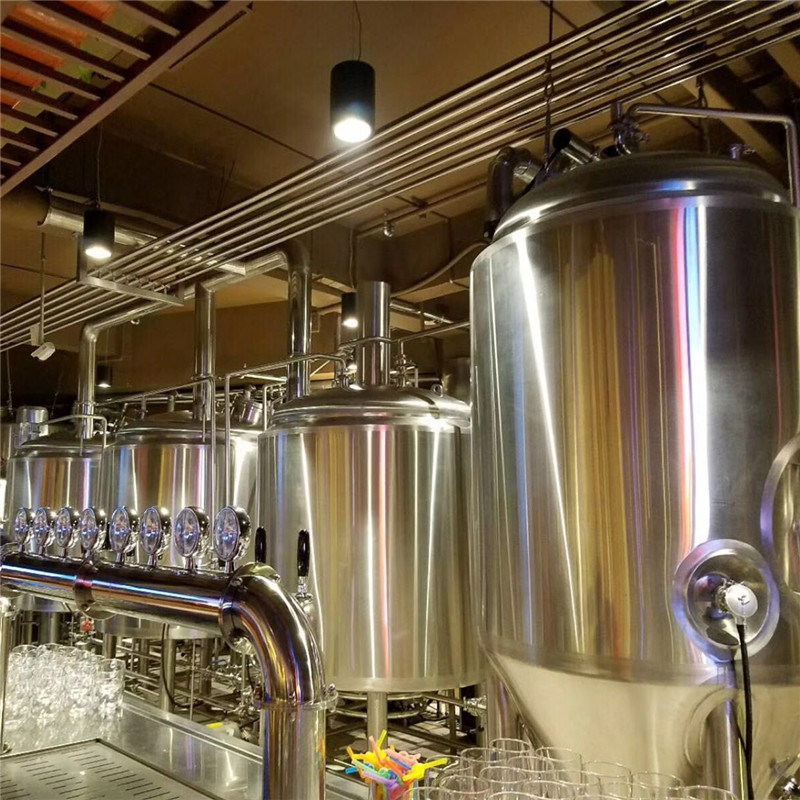 China professional brewpub equipment for sale