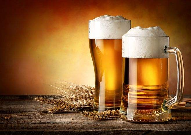 How to make craft beer? WEAMC Beer brewing equipment system will help you in the restaurant