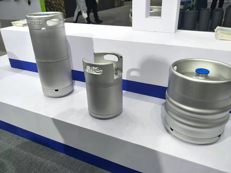 Euro 20L 30L 50L kegs stainless steel beer keg for brewery equipment packing beer suppliers ZXF