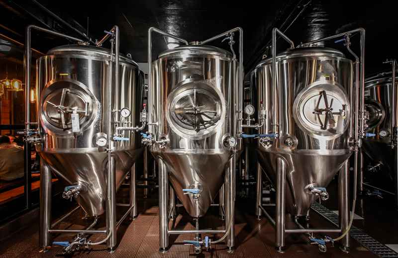 Best craft beer breweries brewing brewhouse in Miami ZXF