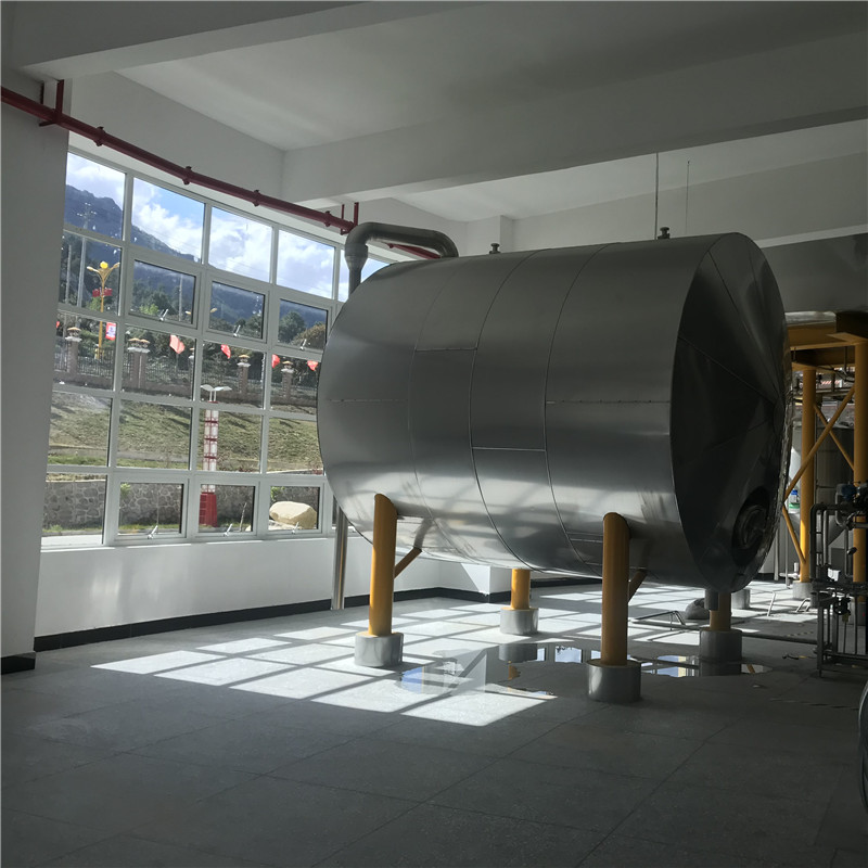 10000L 5 vessel commercial brewery WEMAC G031
