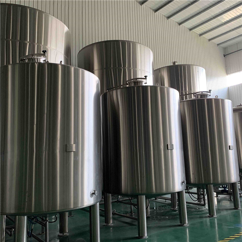 10000L commercial brewery  for sale in England WEMAC G075