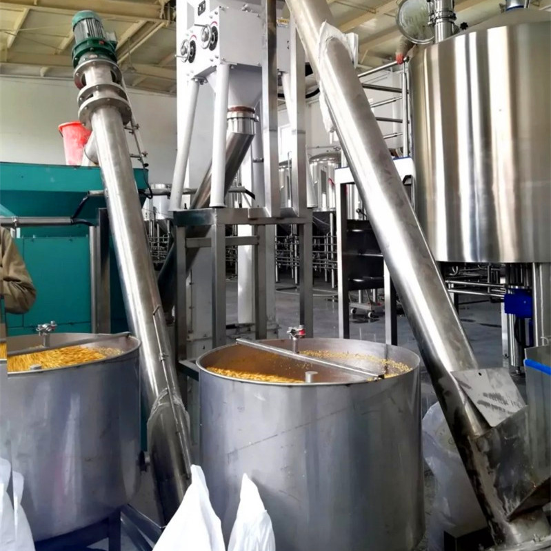 SUS304 30BBL AUTO complete beer brewing system export to Europe Chinese supplier  Z02