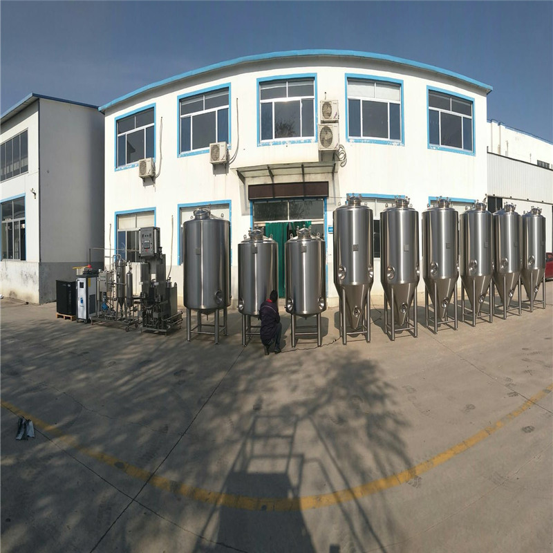 China new brewing equipment buy beer making equipment WEMAC Y068