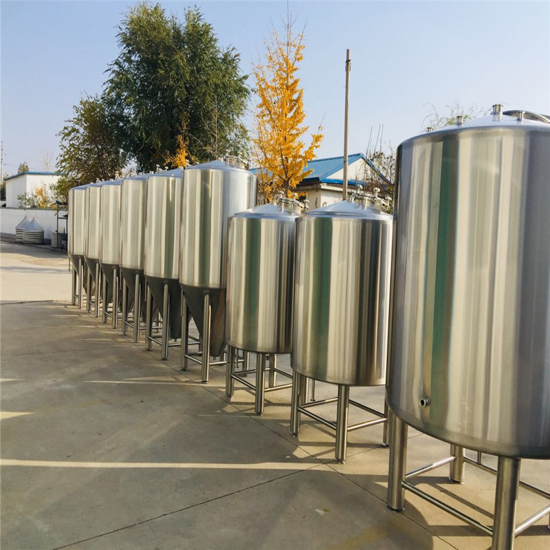Industrial beer brewing equipment industrial brewing equipment cost WEMAC Y019