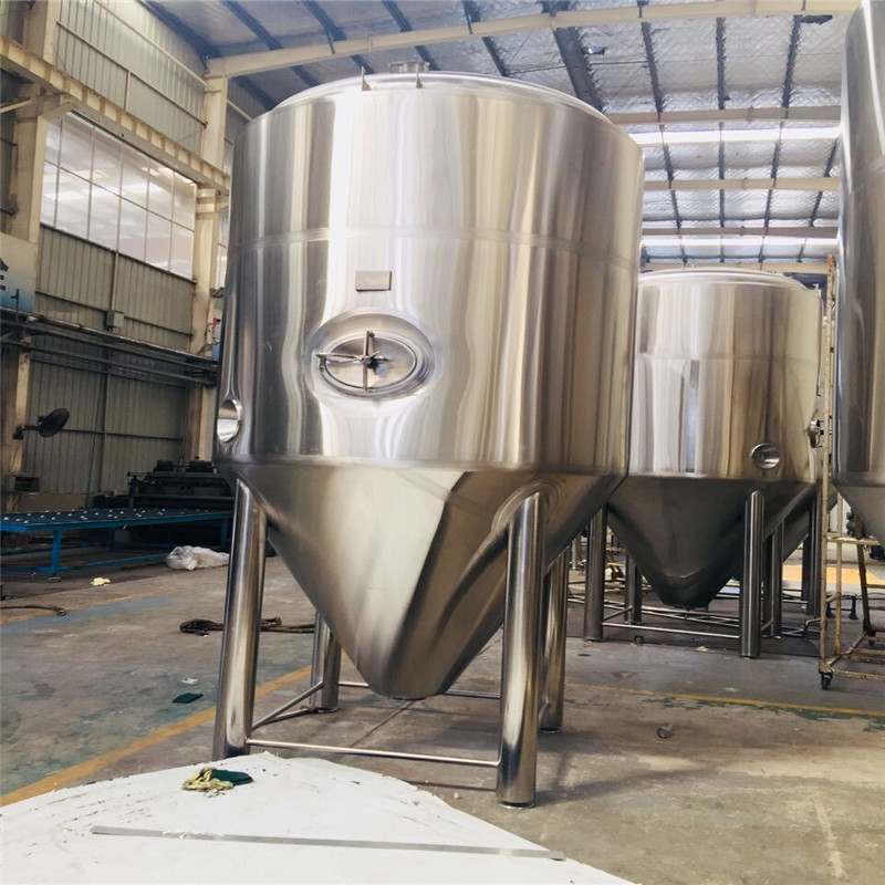 30 bbl fermenter for sale stainless steel fermenter WEMAC Y018