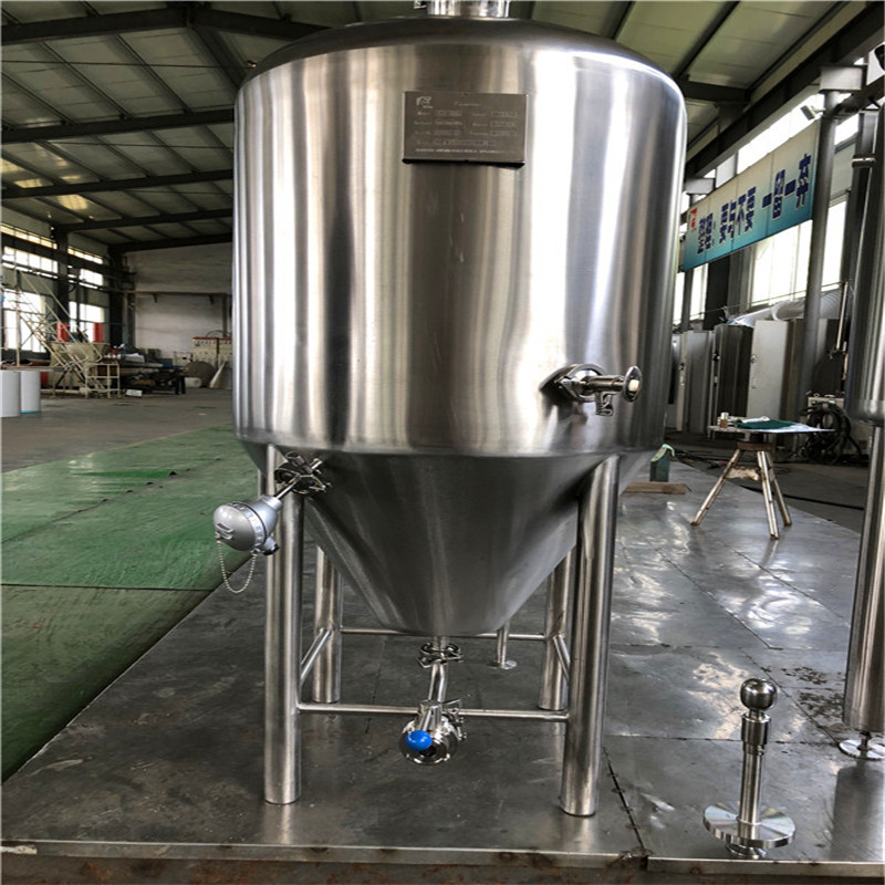 Stainless steel fermenter beer fermentation tank hot sale WEMAC Y002