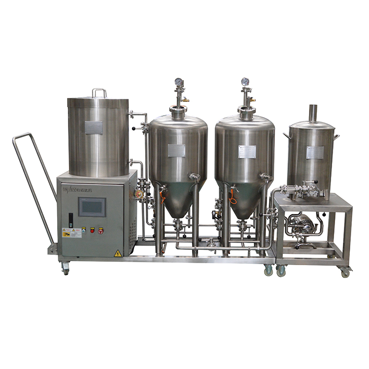 50L home microbrewery home beer brewing equipment ...