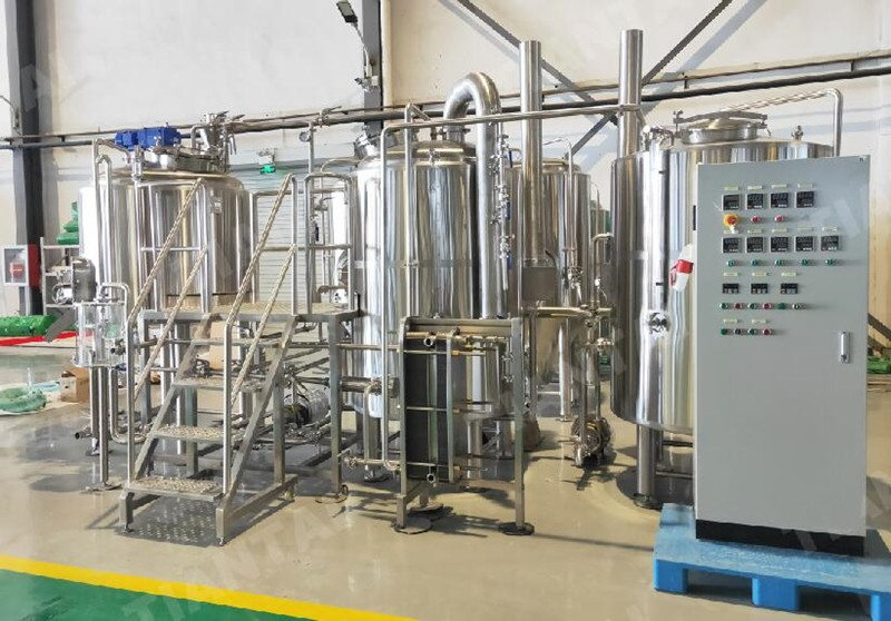beer brewing-brewery-manufacturer-Chinese system for sale.jpg