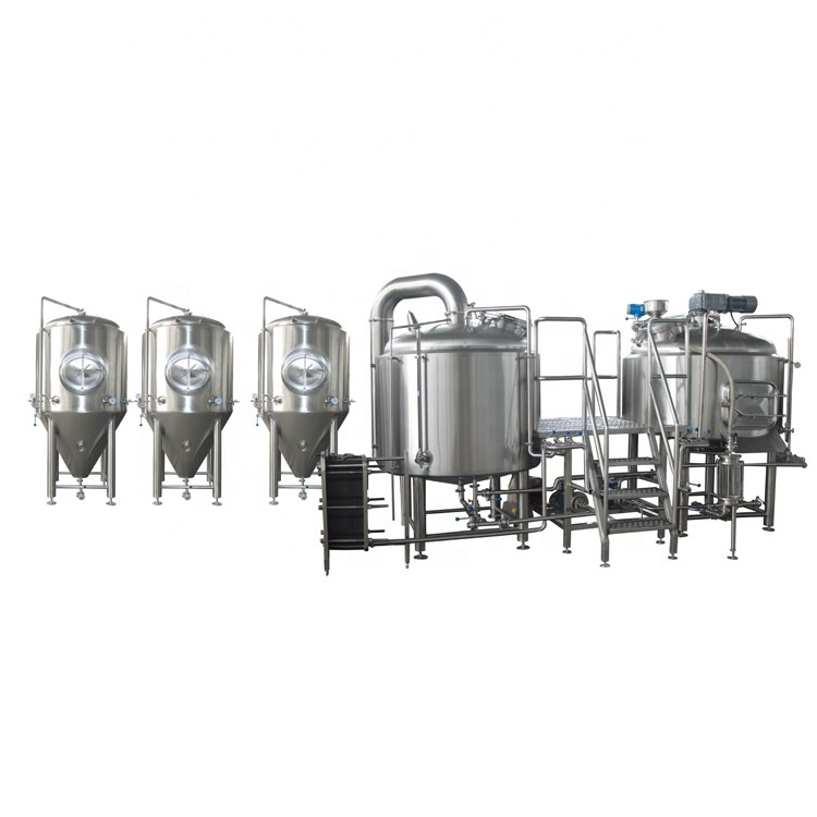3BBL-Beer making-brewing brewery-pub system-fermenter.jpg