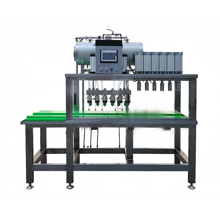 filling equipment-capping equipment-filler and Capper.jpg