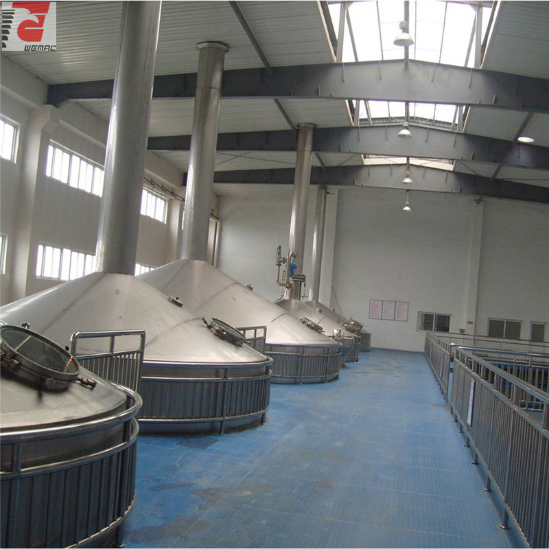 Industrial beer equipment for sale China supplier