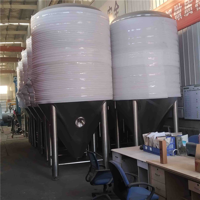 500L  craft beer equipment for sale china factory WEMAC G061