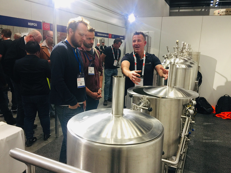 Brewing: How to choose beer equipment?