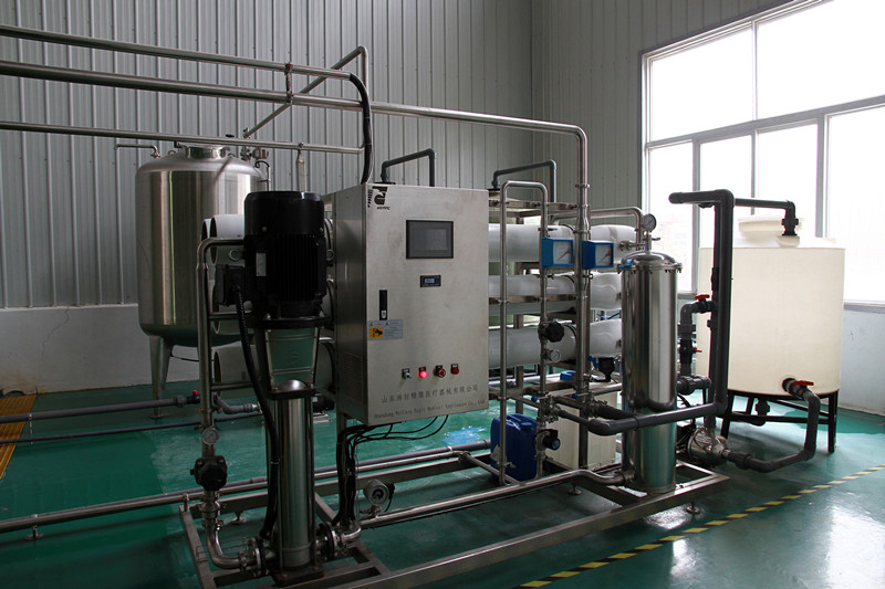 WEMAC equipment: The top beer equipment manufacturer, the beer equipment market has great potential