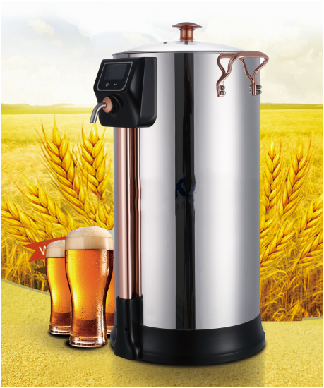 30L mini craft home beer brewing equipment hot sell in Australia from Chinese factory ZZ