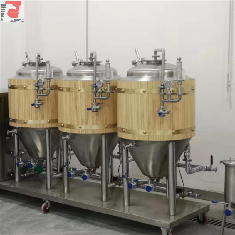 Mini brewery equipment for sale Chinese manufacturer