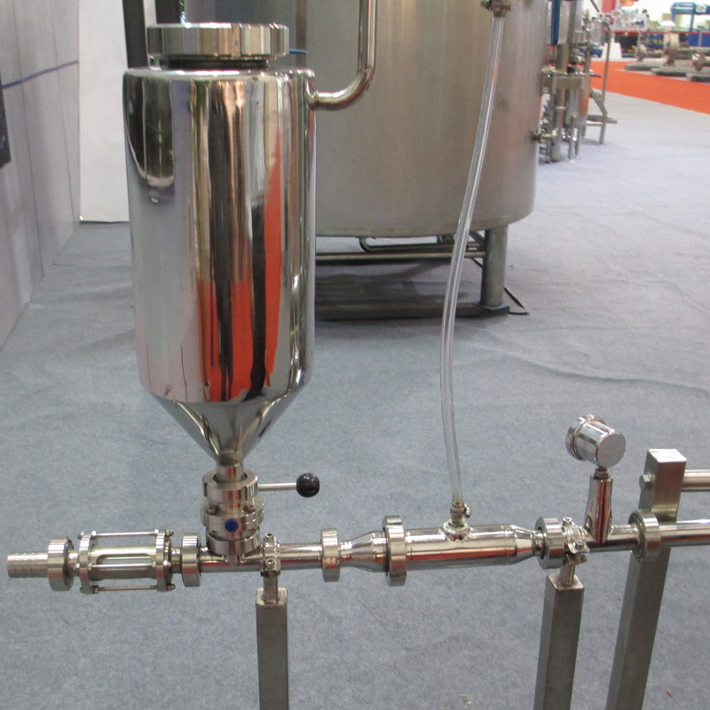 SUS304 Auto machine beer brewpub equipment hot sell in South Aferica from Chinese factory Z14