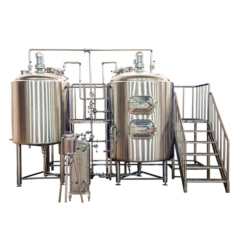 Best craft beer breweries brewing brewhouse in Mia...