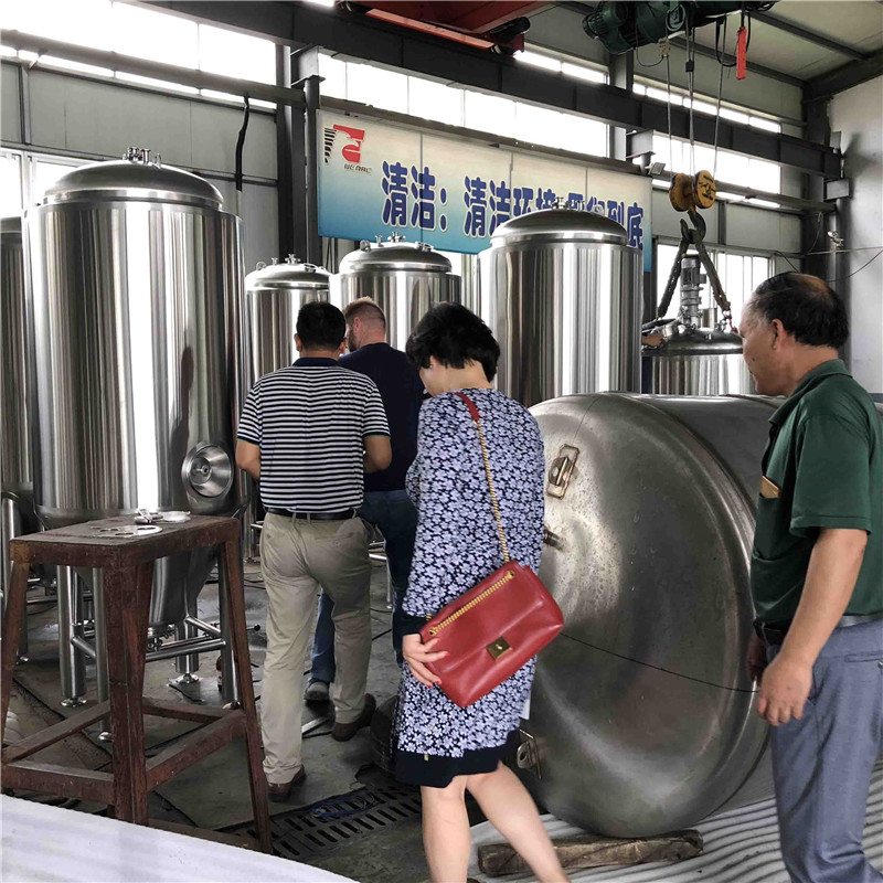 professional brewing equipment for sale china factory WEMC G059